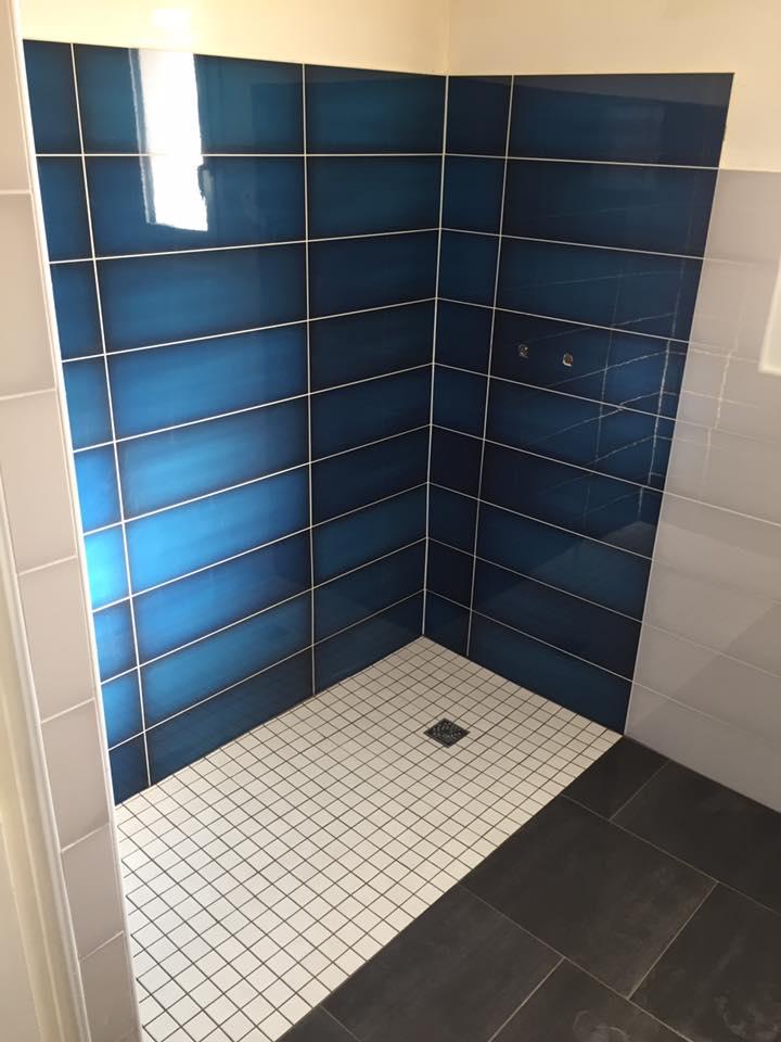 Rénovation salle d'eau APRES