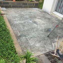 Renovation AVANT